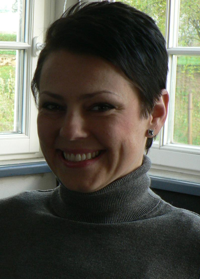 Lucie Petráňová