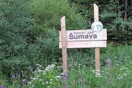Sumava park