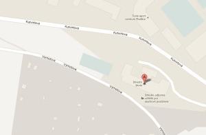 mapa google skola plan
